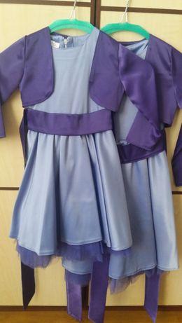 Шаферска детска рокля