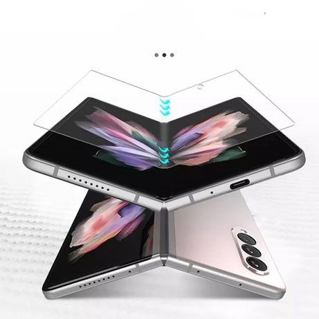 Хидрогел протектор за Samsung Galaxy Fold 3