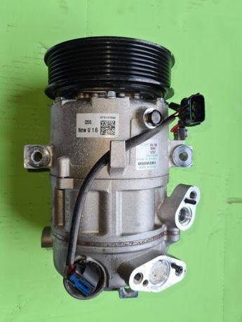 Compresor clima Hyundai I30 1.6 Diesel 2016-