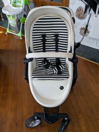 Бебешка количка Mima Xari