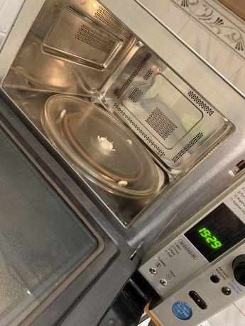 Микроволновая СВЧ печь