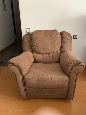 Кресло раскладная