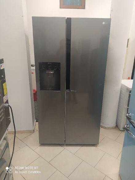 Хладилник Side by side LG Door in Door No Frost, 540л. А+++