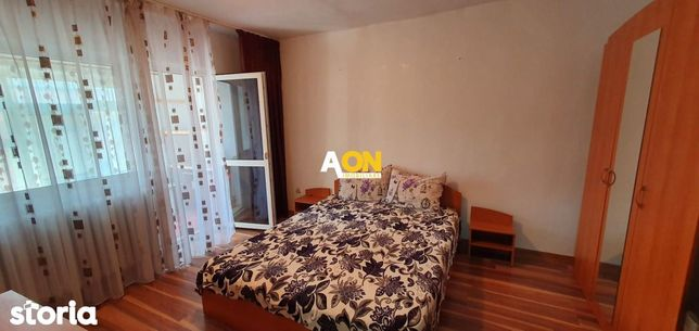 Apartament 2 camere, decomandat, mobilat, utilat, zona Bowling