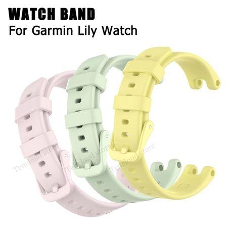 Garmin Lily - каишки