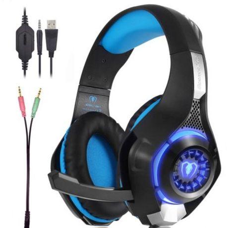 слушалки Beexcellent GM-1 - PS4, XBOX ONE, PC - 60365