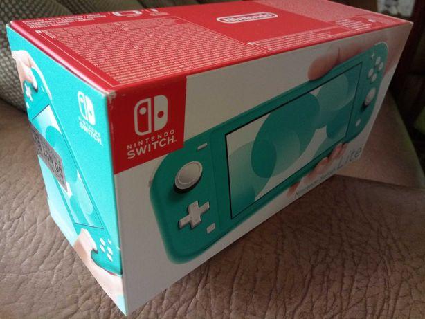 Consolă Nintendo Switch Lite , produs nou
