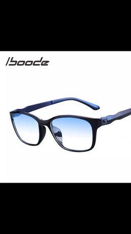Очила за компютър iBoode - три цвята