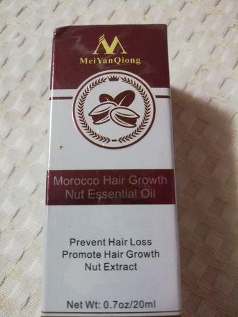 Продам эсенцию для роста волос.