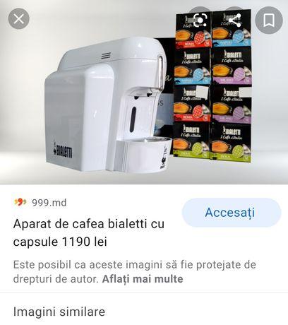 Aparat cafea italian