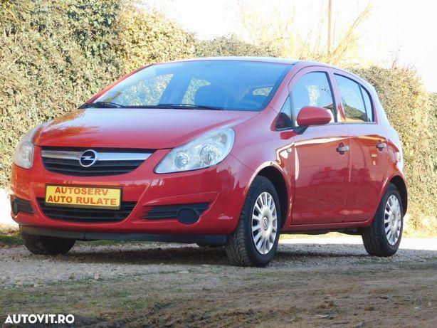 Opel Corsa Rate doar cu buletinul