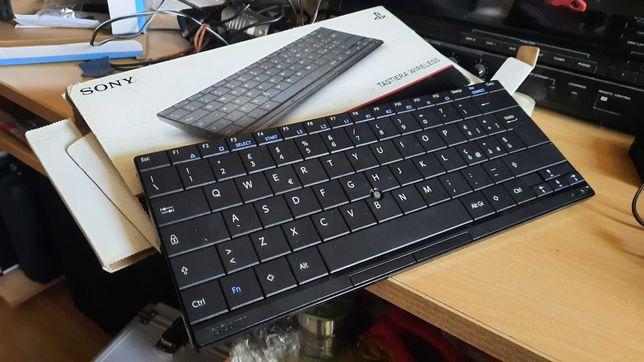 Tastatura wifi Sony playstation 3
