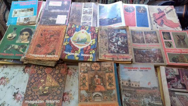 almanah magazin istoric