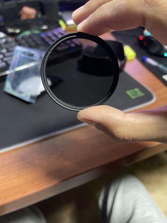 ND Фильтр 52 mm для объектива