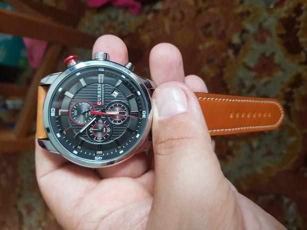 Vand ceas bărbătesc cronograf Curren