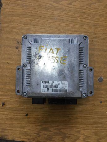 Fiat ulysse 2.0jtd компютър