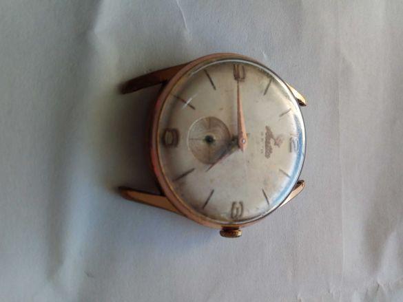 Стар швейцарски часовник Aretta