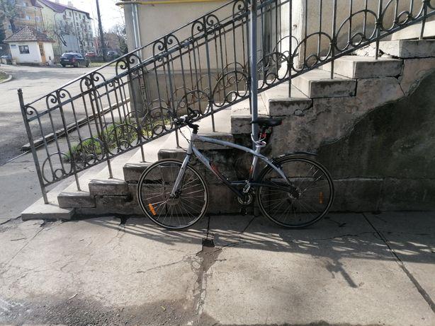 Bicicleta btwin tribal