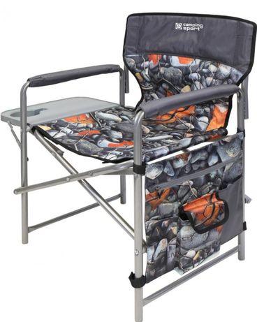Кресло складное для отдыха и рыбалки