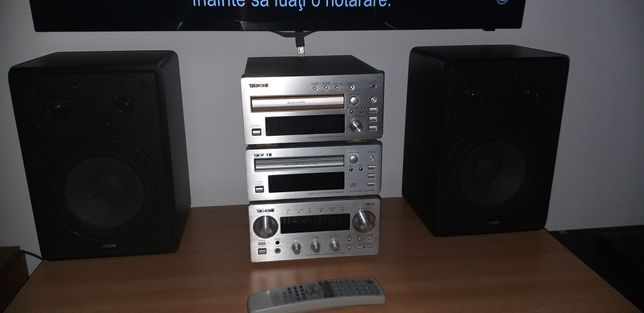 Sistem audio Teac