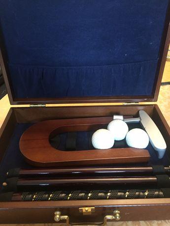 Игра в гольф (домашний/ кабинетный)