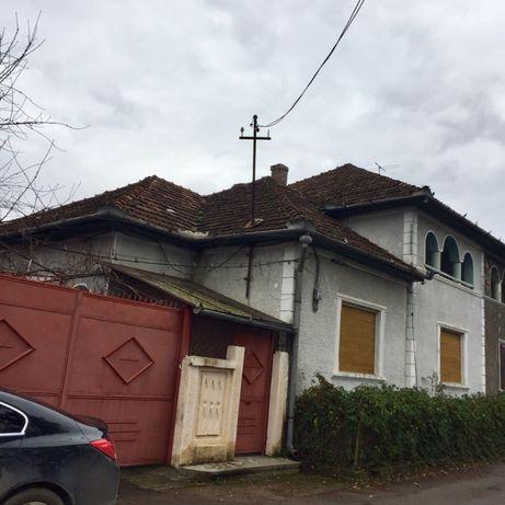 De vanzare Casa cu etaj
