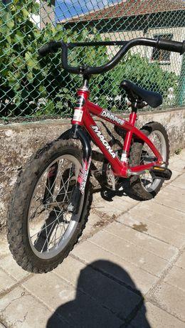 Детско колело 16