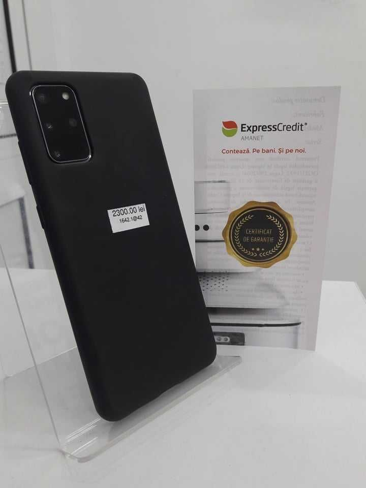 Samsung Galaxy S20+ 5G 128GB 12GB(Ag43Falticeni)