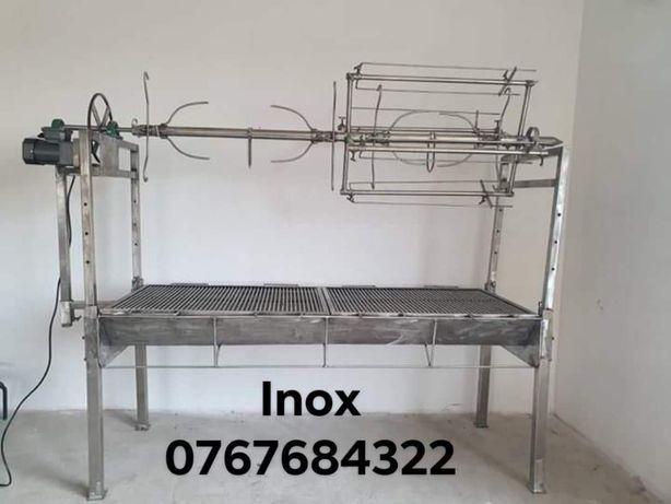 Protap Rotisor Inox