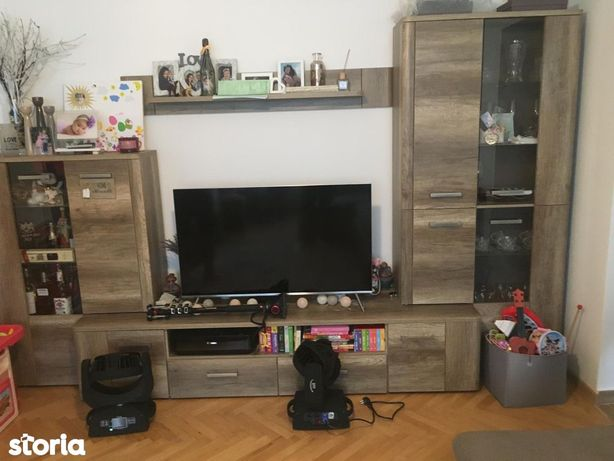 Babes apartament 2 camere etaj 1