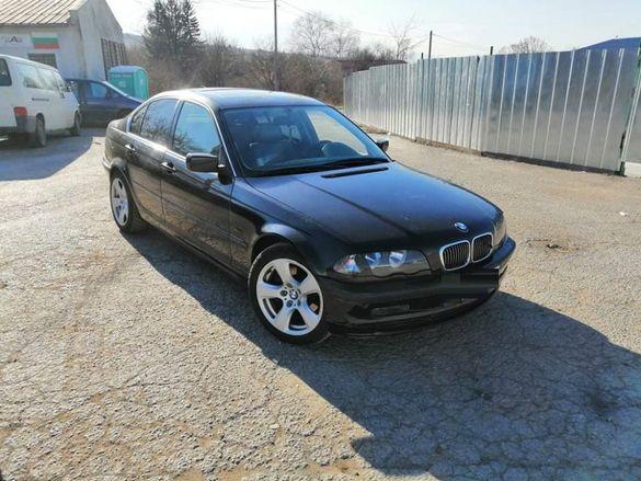 На части БМВ е46 330дА 184 коня - BMW e46 330d A 1184hp Автоморга БМВ