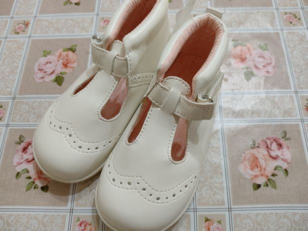Pantofiori fetițe Nr. 24