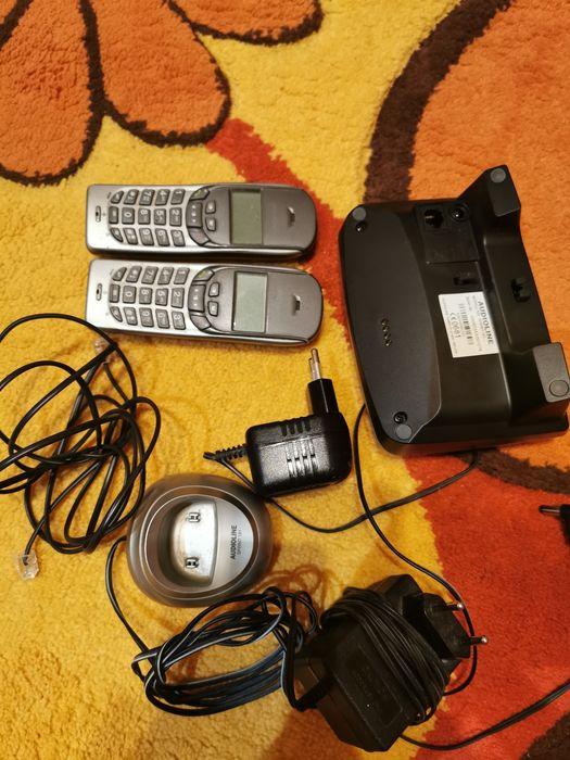 Vând 2 telefoane dect Arad - imagine 1