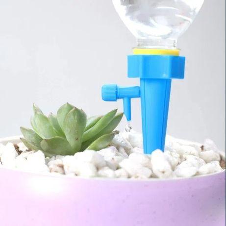 Комплект капково напояване за саксия - 10броя