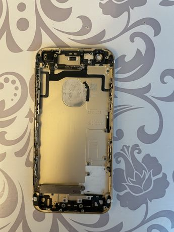 Spate Iphone 6s GOLD
