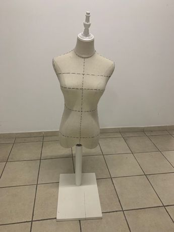 Продается манекен для шитья