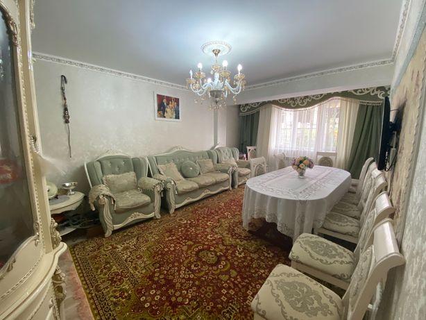 Продаётся 3-х комнатная квартира на Абая -Саина, 3-микрорайон