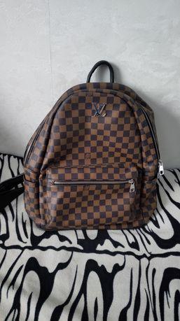 Рюкзак LV для учебы