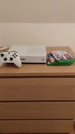 Xbox one consola de gaming