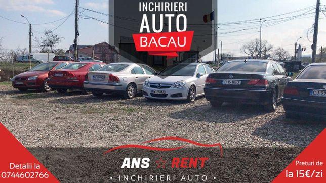 INCHIRIERI AUTO BACAU : Inchiriere/ inchiriez auto/ masina/ duba 8+1