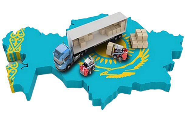 Грузоперевозки по направлению Шымкент-Тараз-Мерке - Кордай-Алматы Груз