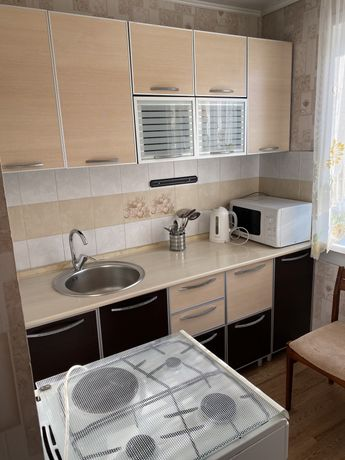 Квартира посуточно в районе Зорьки