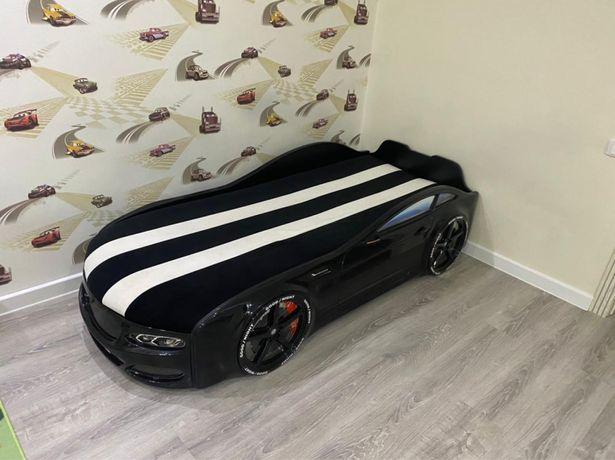 Кровать машинка!