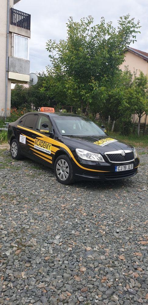 Scoala de soferi Floresti Cluj-Napoca - imagine 1