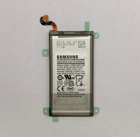 Baterie Samsung A5 J5 J7 2017 S6 Edge S7 Edge S8 Plus Original Montaj