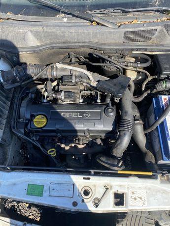 Vand motor Opel Astra G 1.7dti