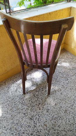 Виенски столове налични 3 броя за 50 лв