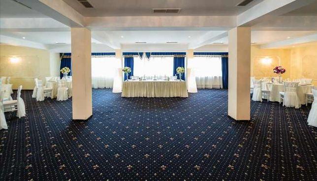 Mocheta IMPERIAL (Trafic intens) Sali de Evenimente, Restaurante