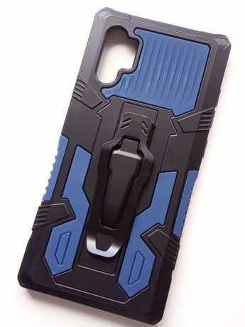 Удароустойчив гръб Armor Strong за Galaxy Note 10+, Note 10 Plus