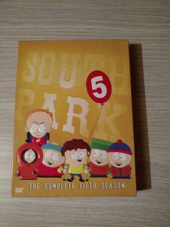 South Park sezonul 5 - original